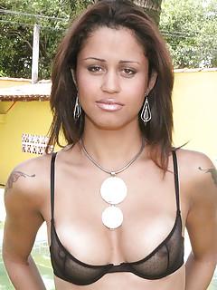 Brazilian Shemale Pics